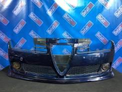 Бампер передний с губой Alfa Romeo 159 Brera Spider