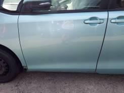 Дверь передняя левая Toyota Voxy ZRR80