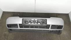 Юбка бампера нижняя Audi A4 (B5) 1994-2000, левая/правая