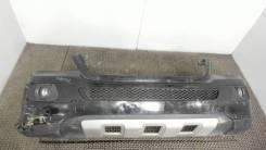 Юбка бампера нижняя Mercedes ML W164 2005-2011, левая/правая