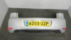 Юбка бампера нижняя Volkswagen Golf 6 2009-2012, левая/правая