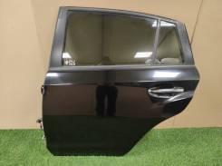 Дверь задняя левая D4S Subaru Impreza/XV GP7 FB20 2011-2017гг