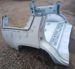 Крыло заднее левое/правое на Chevrolet Tahoe Cadillac Escalade GMT900