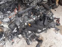 Двигатель Toyota Carolla Fielder NZE141, NZE144 1NZFE