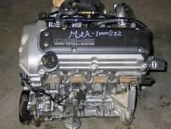 Двигатель Suzuki Aerio RD51S M18A