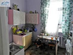 3-комнатная, улица Калинина 201. Чуркин, проверенное агентство, 49,3кв.м.