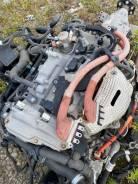 Двигатель Toyota Crown AWS210, 2Arfse