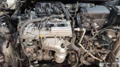 Двигатель 2GRFE