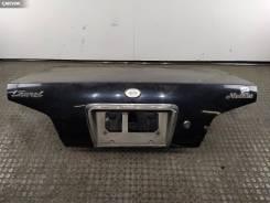 Крышка багажника Nissan Laurel