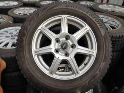 Колёса Bridgestone Blizzak VRX 2 195/65R15