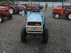 Mitsubishi. Мини трактор 4вд, 14,00л.с.