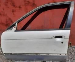 Продам дверь левую переднюю Nissan Avenir W11