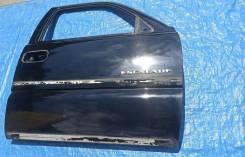 Дверь передняя правая Cadillac Escalade 2, 04г 6.0L 4WD