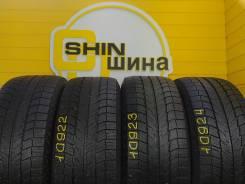 Michelin Latitude X-Ice North 2. зимние, без шипов, б/у, износ 20%