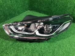Новая фара левая Hyundai Sonata (2017-2020)