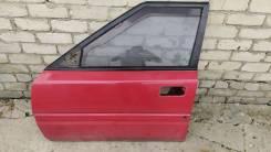 Дверь передняя левая Mazda 323F 1993