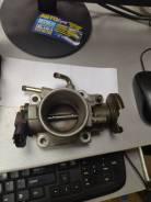 Заслонка двс Mazda Demio DW3W B3