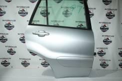 Дверь задняя правая Toyota RAV4 ACA21W 2002г