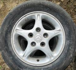 Колеса 195/65R14