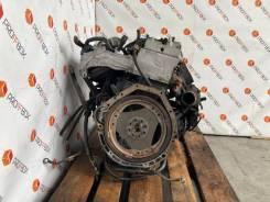 Двигатель Mercedes C-Class W203 OM646.963 2.2 CDI