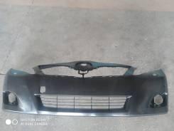 Бампер Toyota Camry 09-11 г. в. под омыватели