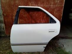 Дверь задняя левая Toyota Mark2 Wagon Qualis