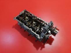 Головка блока цилиндров Nissan Elgrand 2002-2010 [110404W015] E51 VQ35DE, правая 110404W015