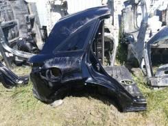 Крыло Infiniti Fx35 2002-2008 (2007) S50 VQ35DE, заднее правое