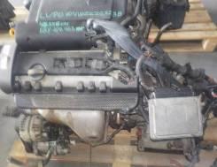 Продам Двигатель с АКПП, Volkswagen BBY коса+комп