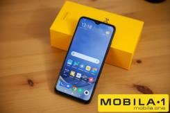 Xiaomi Poco M3. Новый, 128 Гб, Синий, Черный, 3G, 4G LTE, Dual-SIM. Под заказ