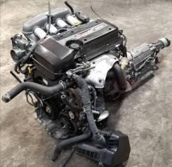 Двигатель Toyota 3SGE гарантия 12 месяцев
