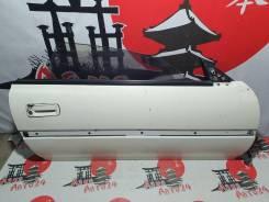 Дверь боковая Toyota Supra A70