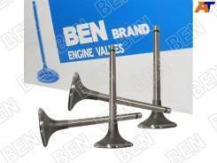 Клапан выпускной BEN TOX-147 TOX147