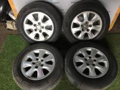 Колеса Toyota Camry ACV30 Michelin Energy XM1 205/65/15