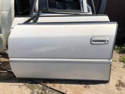 Дверь боковая Toyota Chaser, GX100, GX105, JZX100, JZX101