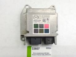 Блок управления AIR BAG Mazda Mazda 3 2009-2013 [BFG857K30] BL BFG857K30