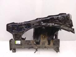 Лонжерон Bmw X6 2008-2014 E71, передний левый