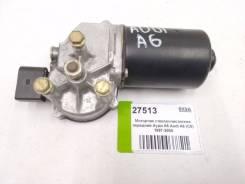 Мотор дворников Audi A6 1997-2004 [4B1955113] C5, передний 4B1955113