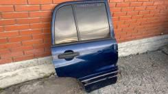 Дверь задняя правая (в сборе) Suzuki Vitara TD52, J20A, 2002г.