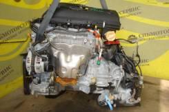 Двигатель CR12DE в сборе с АКПП, Пробег 27т. км 2012г. Гарантия 100 дней 10102AY460