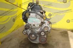 Двигатель CR14DE в сборе с CVT RE0F08A. Гарантия 100 дней 101023U051