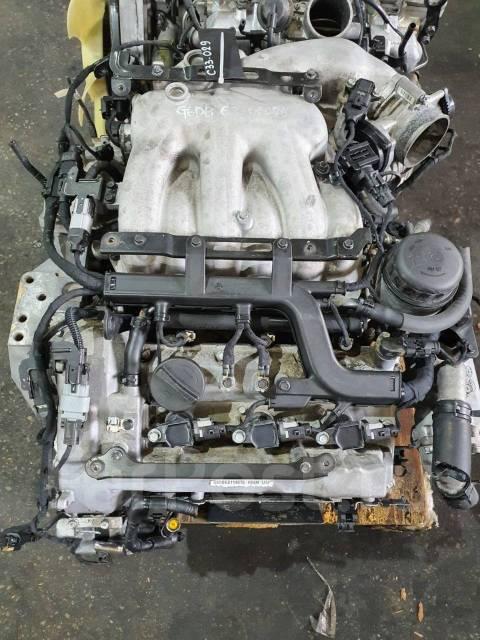 Двигатель G6DB Hyundai Grandeur 3.3л. 233 л. с