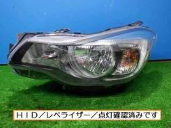 Фара левая Subaru Impreza GP/GJ В сборе