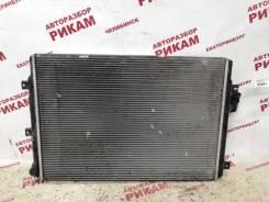 Радиатор охлаждения Skoda Superb 3T 2011 [1K0121251AB] 3T5 CFGB 1K0121251AB