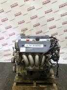 Двигатель Honda Cr-V 2010 [10002RZAU02] RE7 K24Z1 10002RZAU02