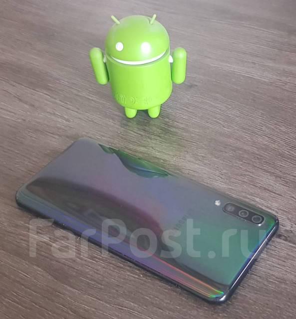 Samsung A50 128gb в отличном