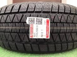 Bridgestone Blizzak DM-V3, 245/55 R19