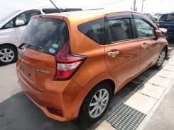 Nissan Note. HE12, HR12EM57