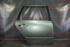 Дверь задняя правая - Lada Kalina 1 (2004-13гг)