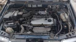 Двигатель 4G63 16кл. Mitsubishi SpaceWagon